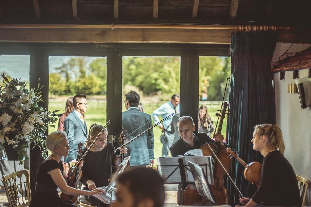 Tudor Barn Burnham Wedding 32