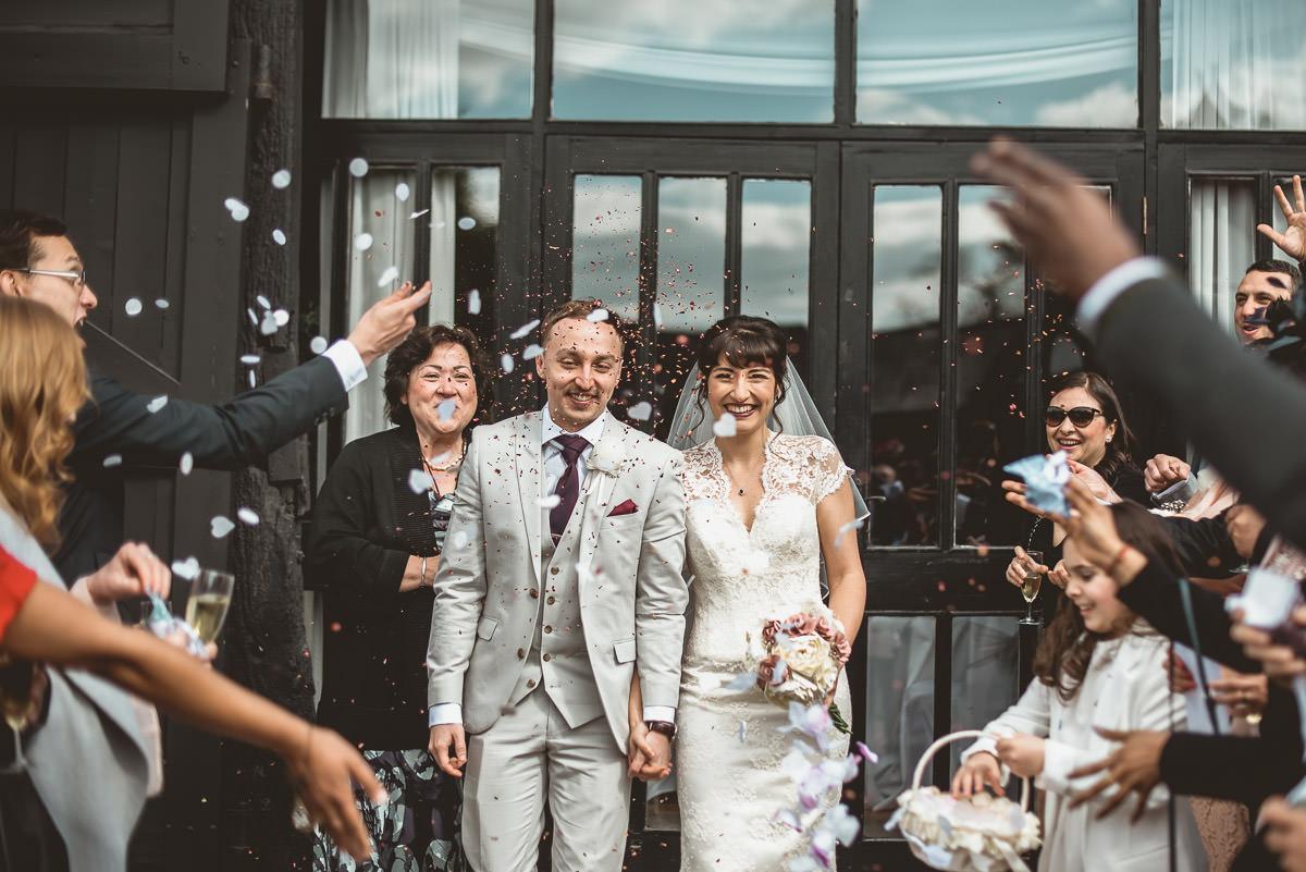 Tudor Barn Burnham Wedding 51