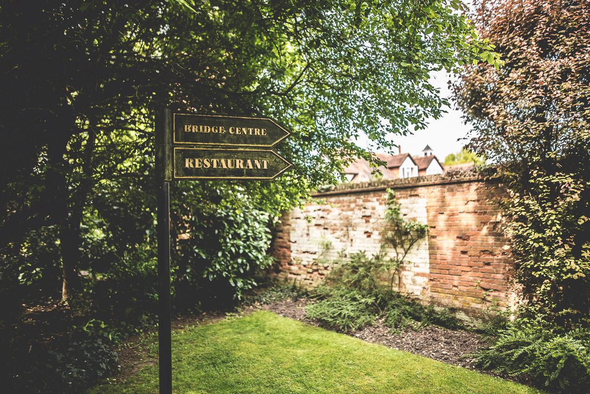 Tudor Barn Burnham Wedding 3