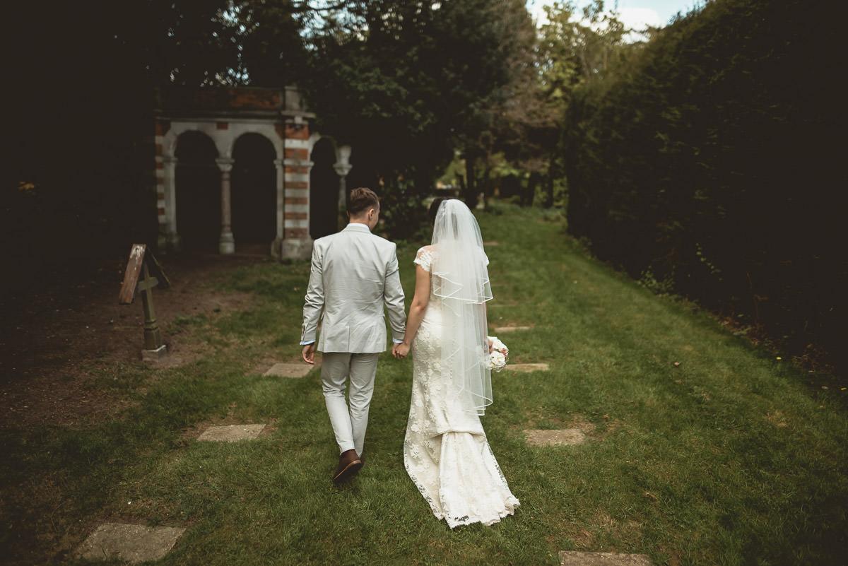 Tudor Barn Burnham Wedding 71