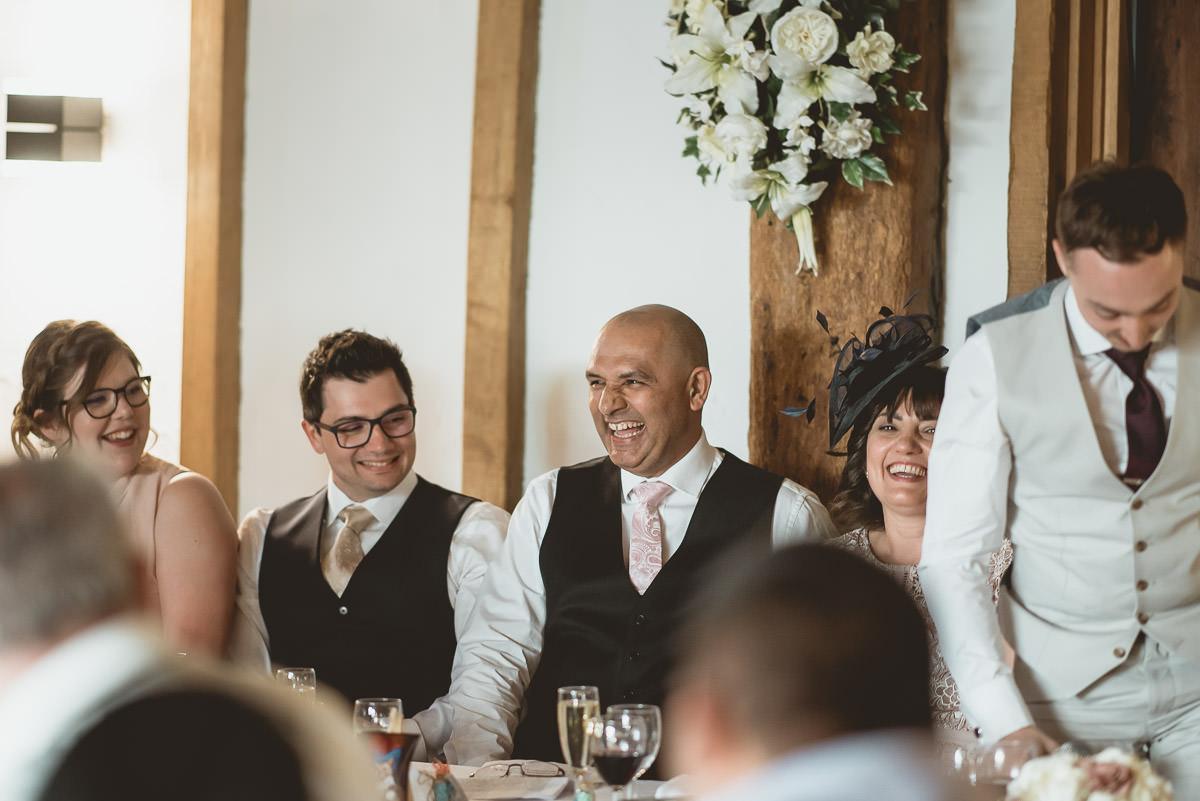Tudor Barn Burnham Wedding 79