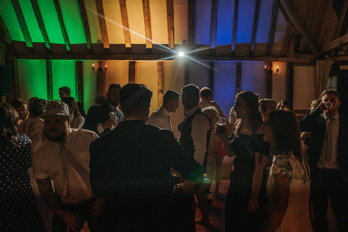 Wedding Photographer Hampshire-Clock Barn 102