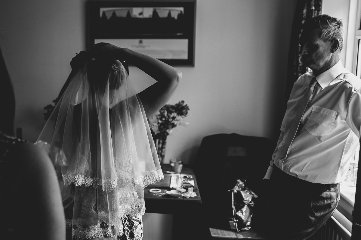 Wedding Photographer Hampshire-Clock Barn 3
