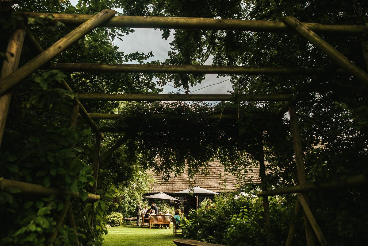 Wedding Photographer Hampshire-Clock Barn 7