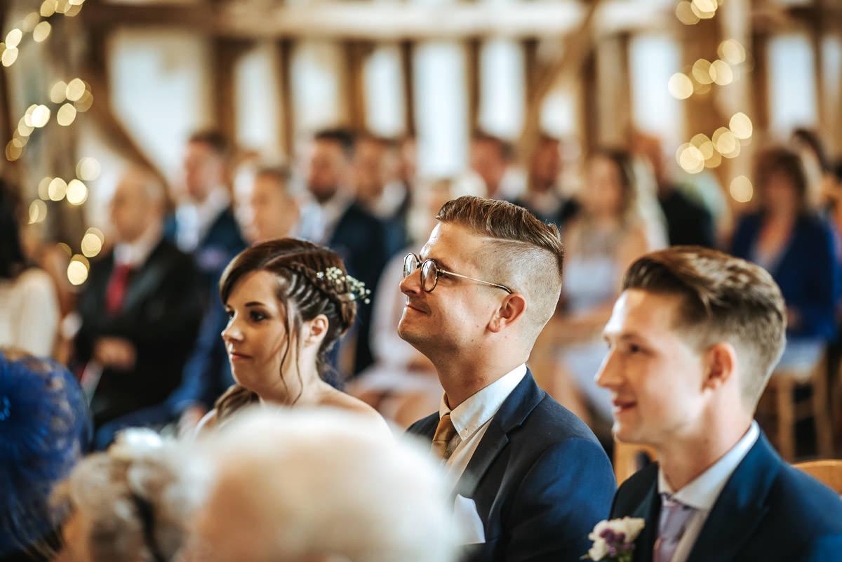 Wedding Photographer Hampshire-Clock Barn 22
