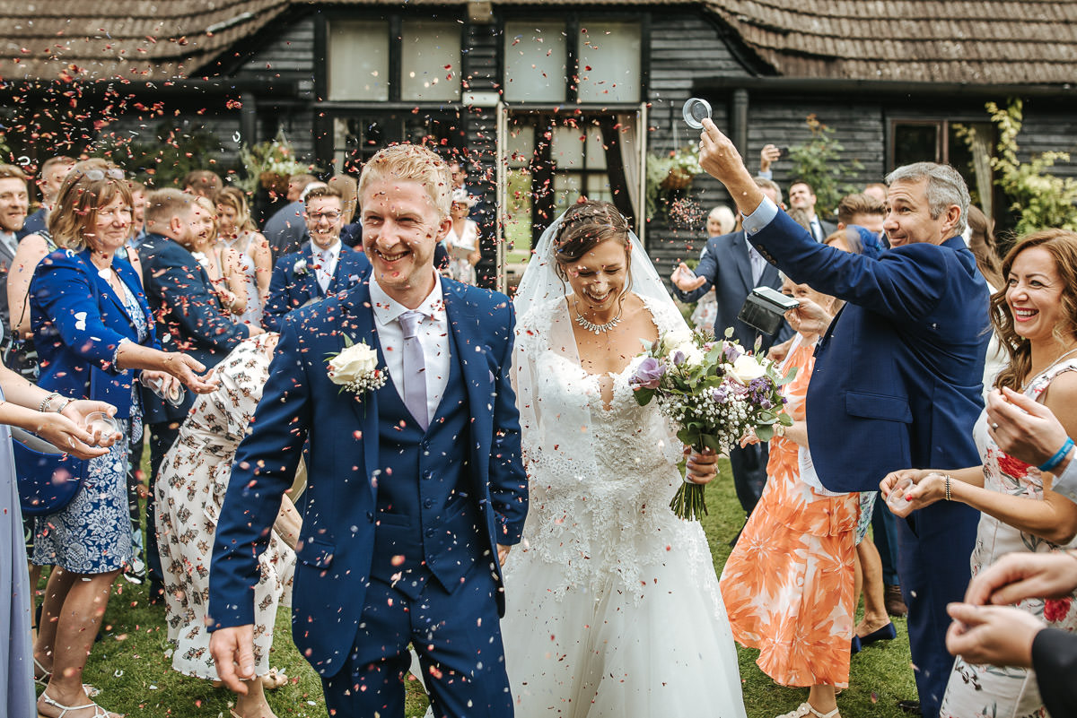 Wedding Photographer Hampshire-Clock Barn 31