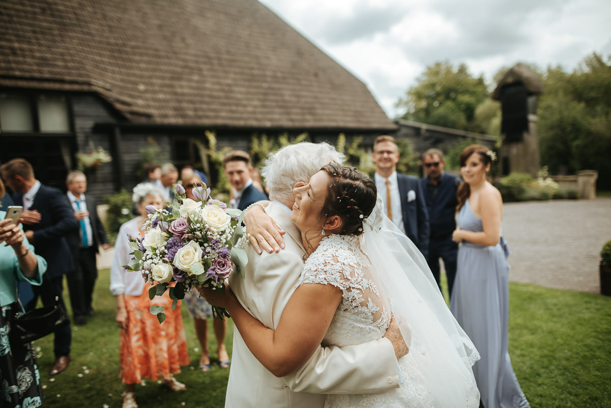 Wedding Photographer Hampshire-Clock Barn 34