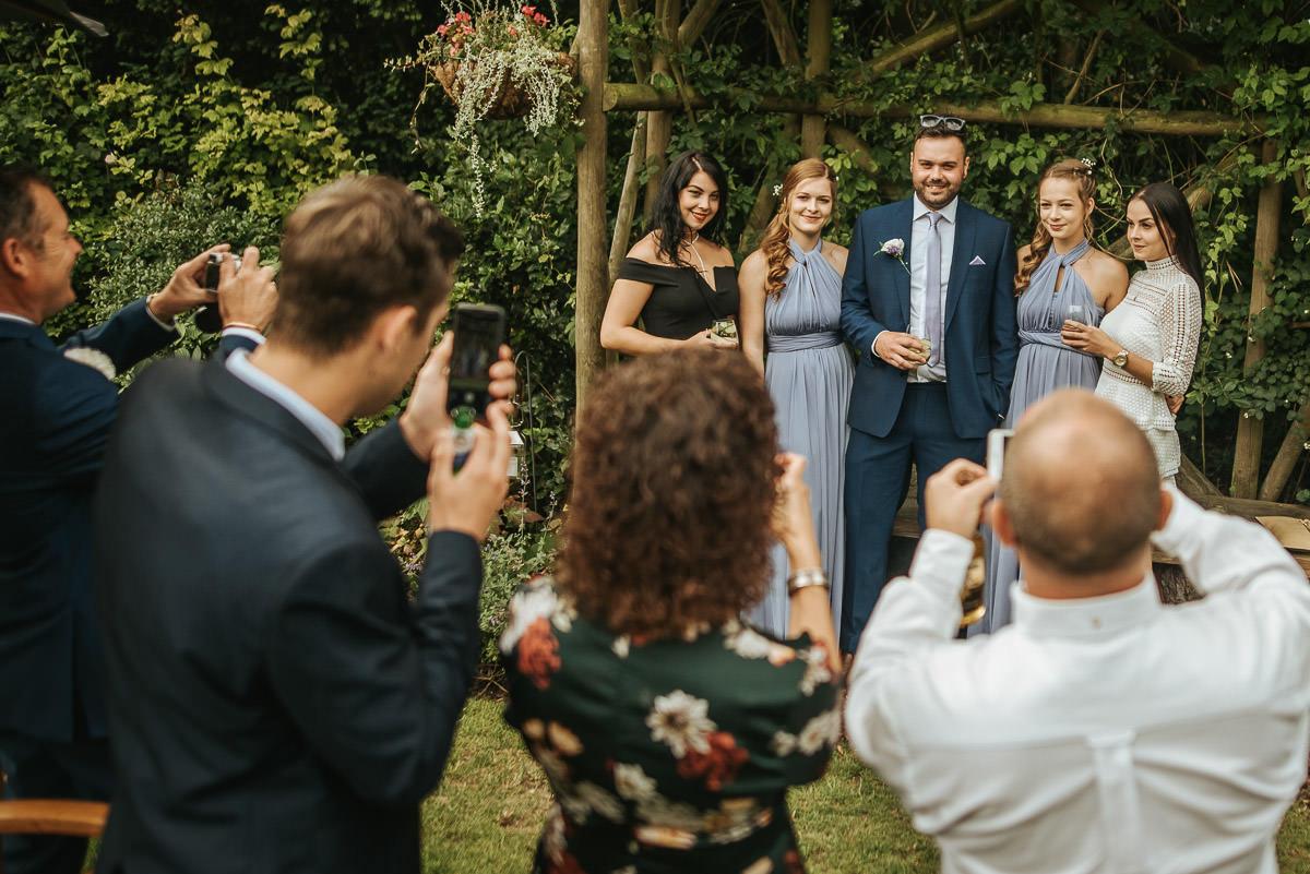 Wedding Photographer Hampshire-Clock Barn 33