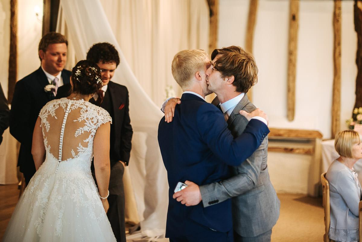 Wedding Photographer Hampshire-Clock Barn 67