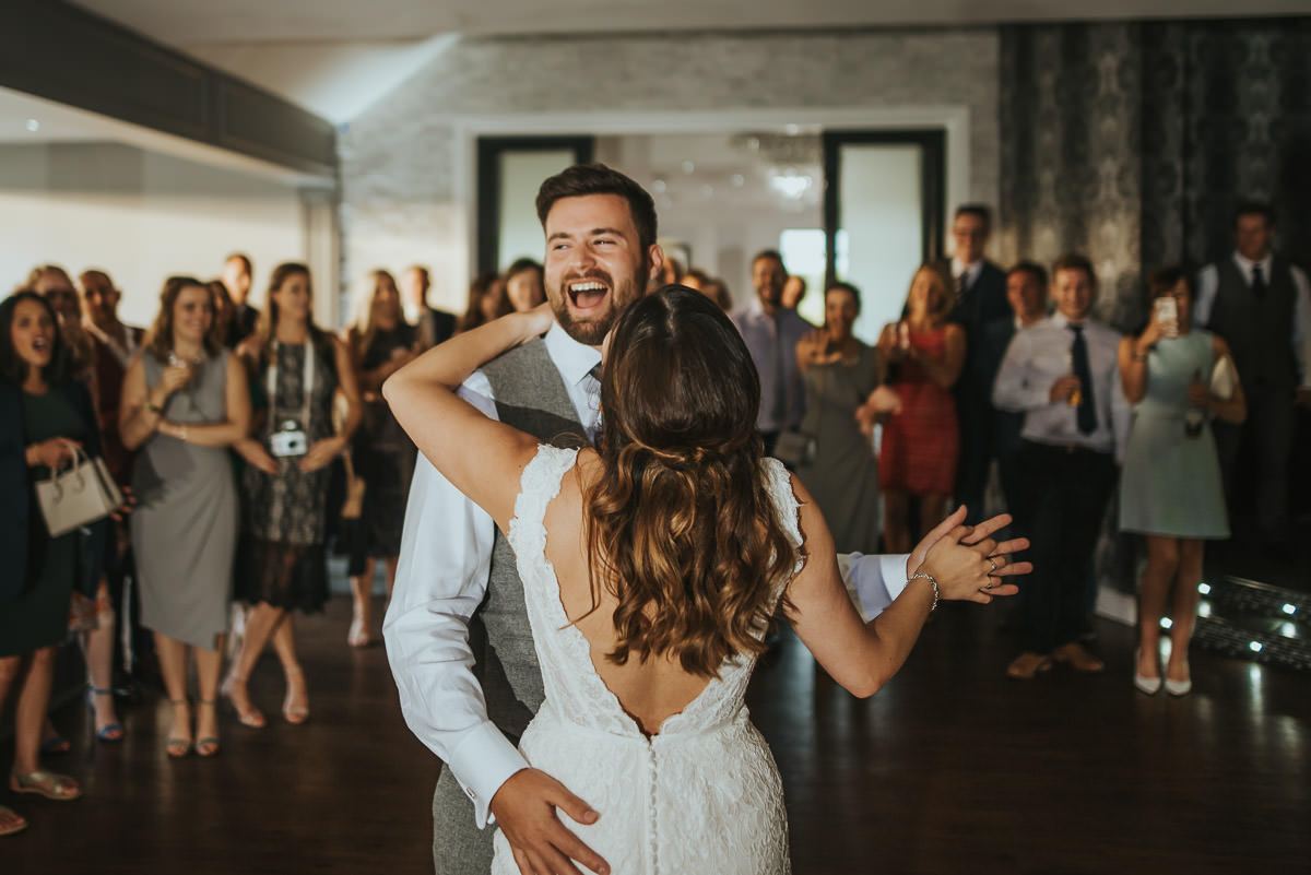 Wedding Photographer Hampshire- Skylark Club 90