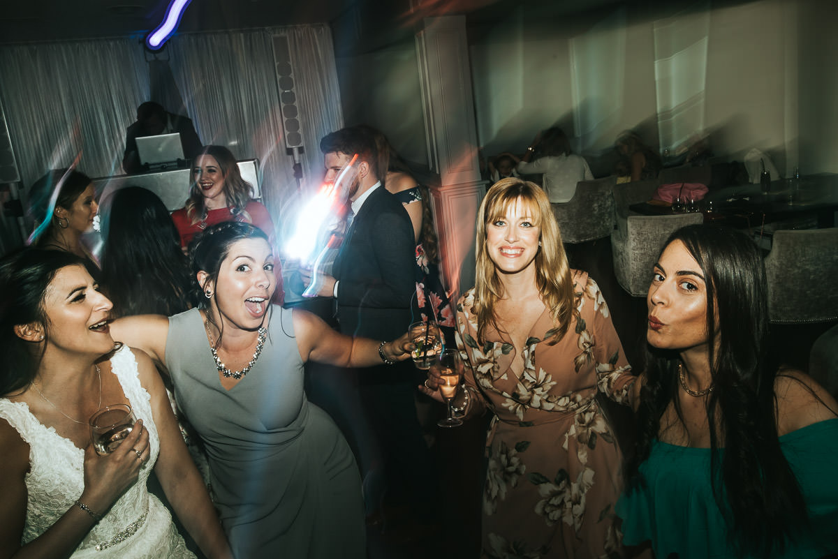 Wedding Photographer Hampshire- Skylark Club 94