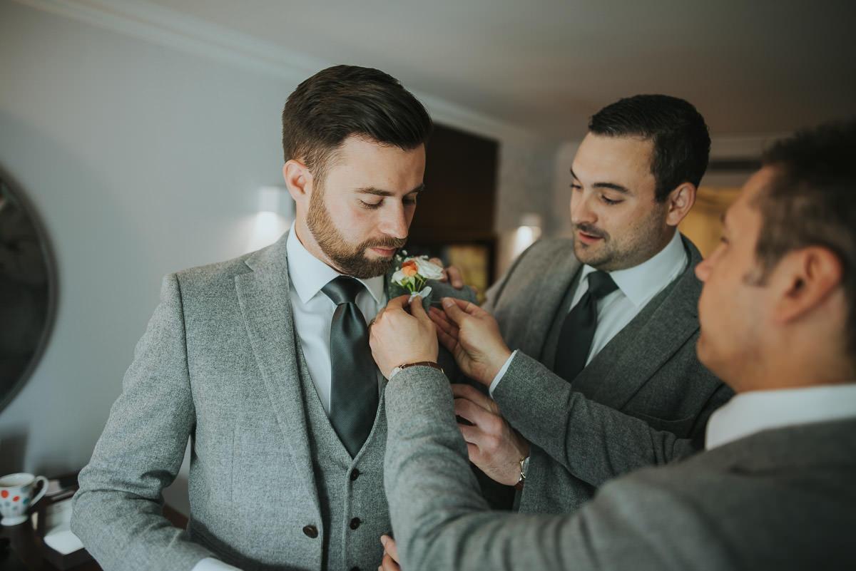 Wedding Photographer Hampshire- Skylark Club 10