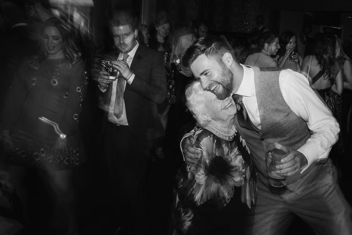 Wedding Photographer Hampshire- Skylark Club 99