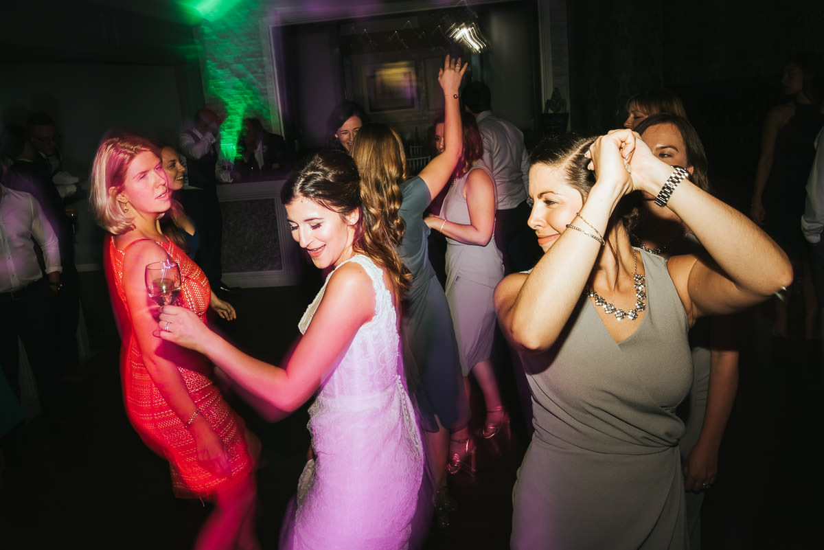 Wedding Photographer Hampshire- Skylark Club 104