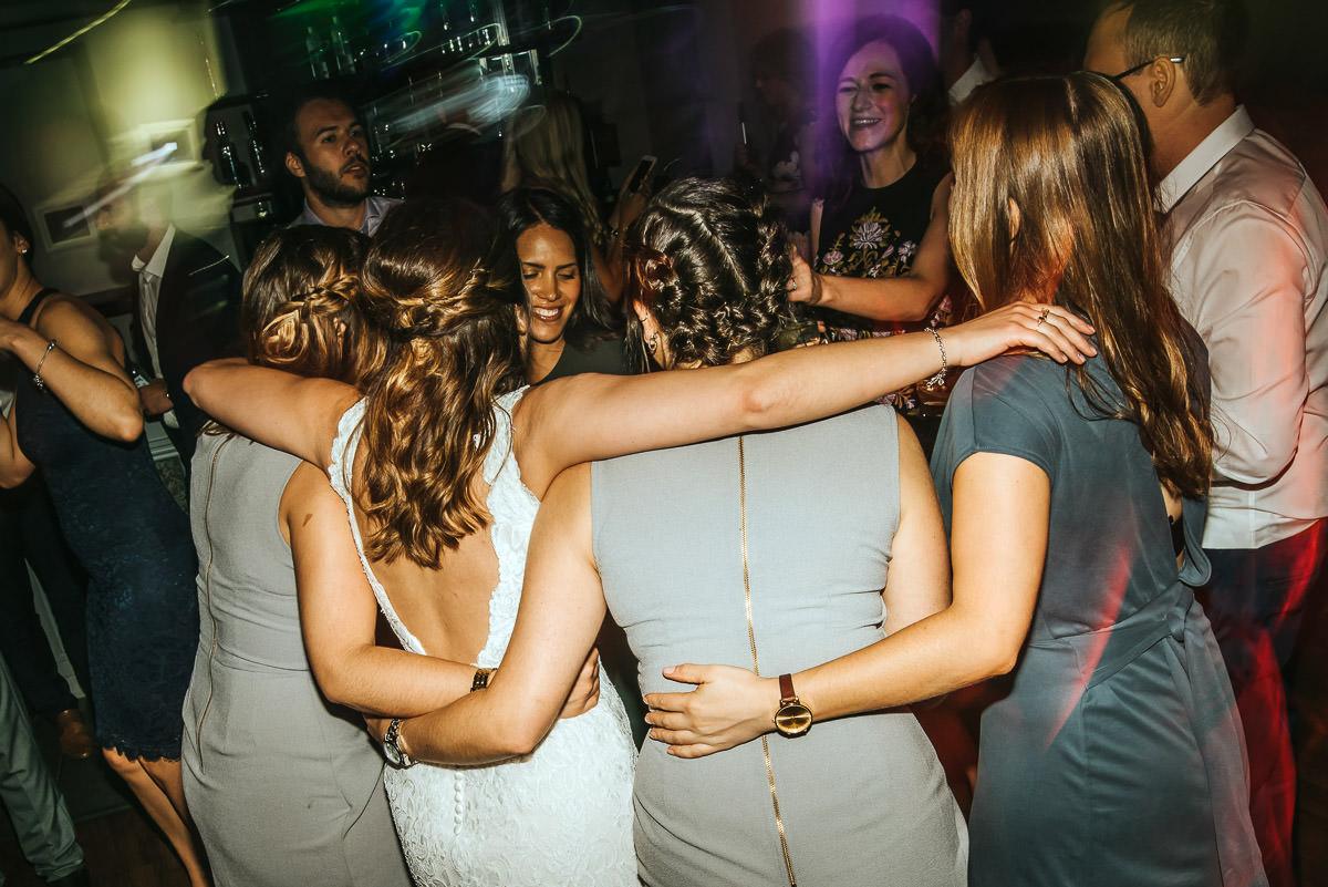 Wedding Photographer Hampshire- Skylark Club 106