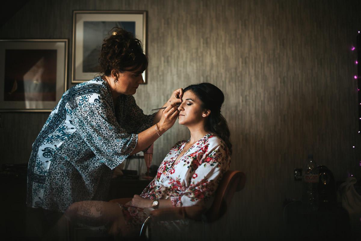 Wedding Photographer Hampshire- Skylark Club 2