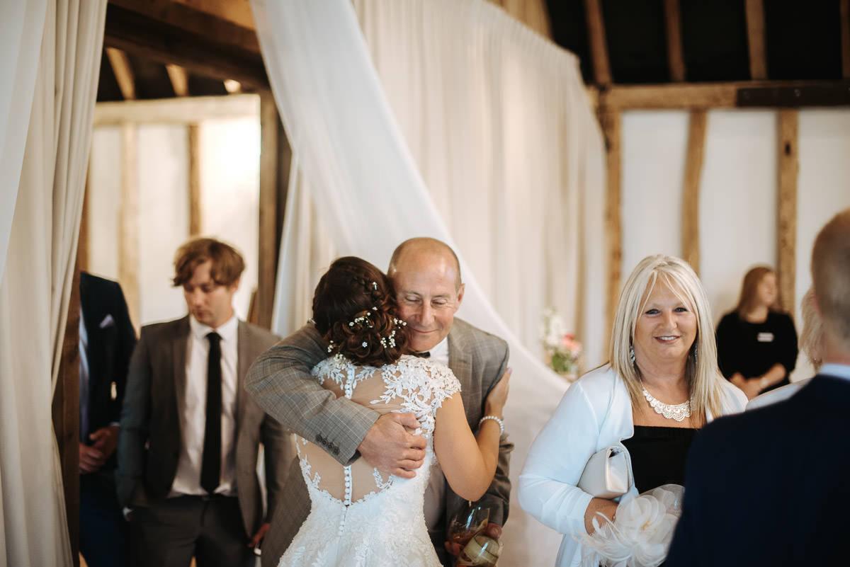 Wedding Photographer Hampshire-Clock Barn 66