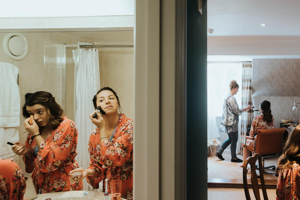 Wedding Photographer Hampshire- Skylark Club 5