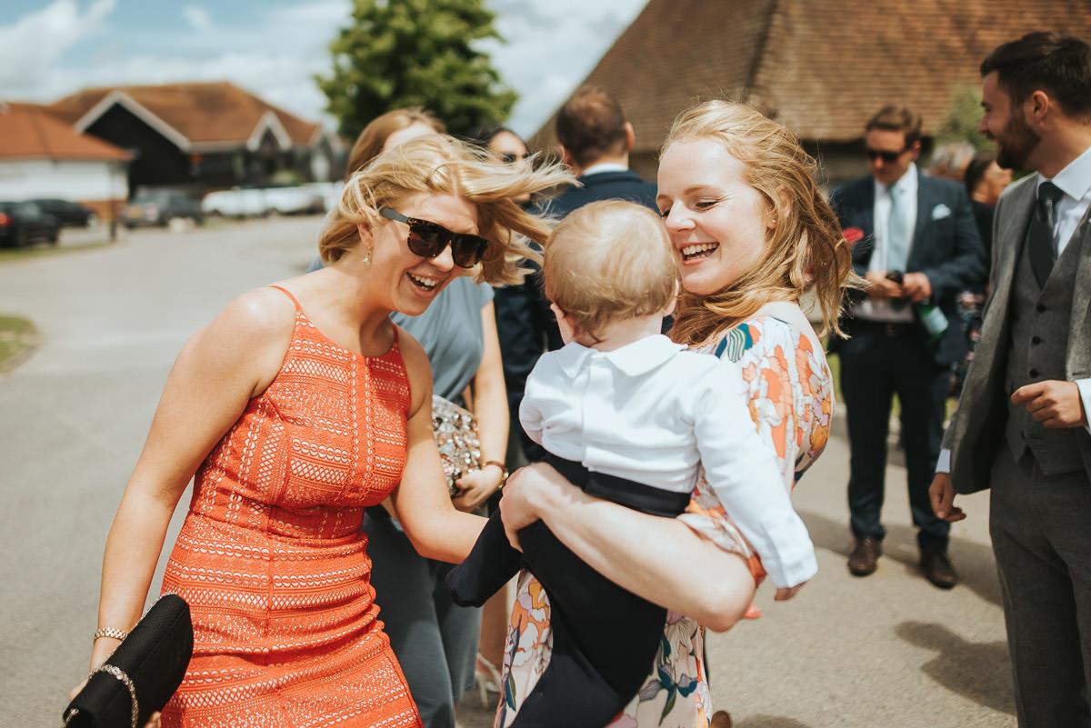 Wedding Photographer Hampshire- Skylark Club 26