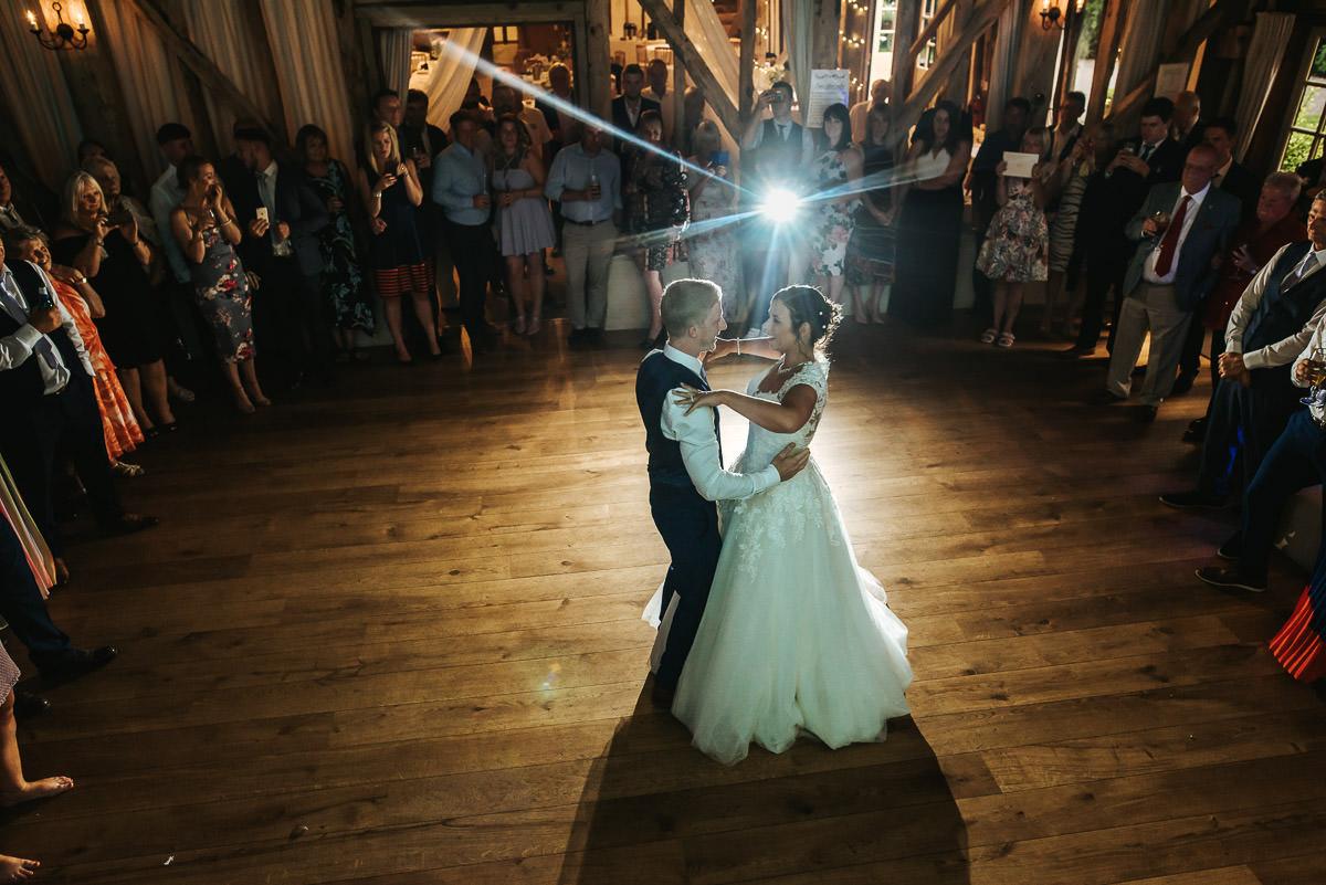 Wedding Photographer Hampshire-Clock Barn 94
