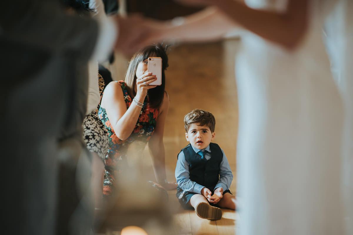 Wedding Photographer Hampshire- Skylark Club 38