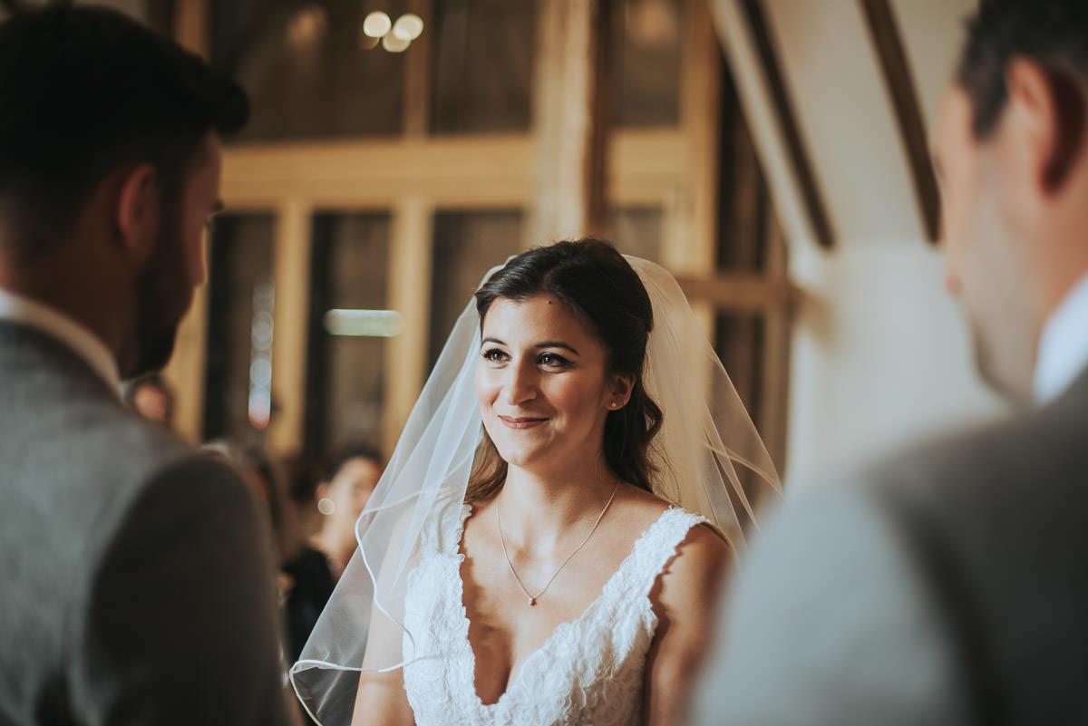 Wedding Photographer Hampshire- Skylark Club 40