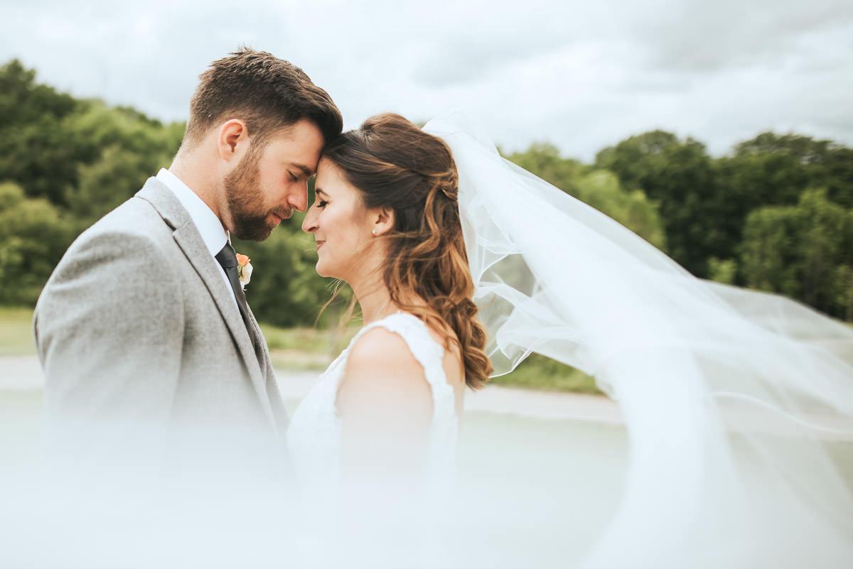 Wedding Photographer Hampshire- Skylark Club 51