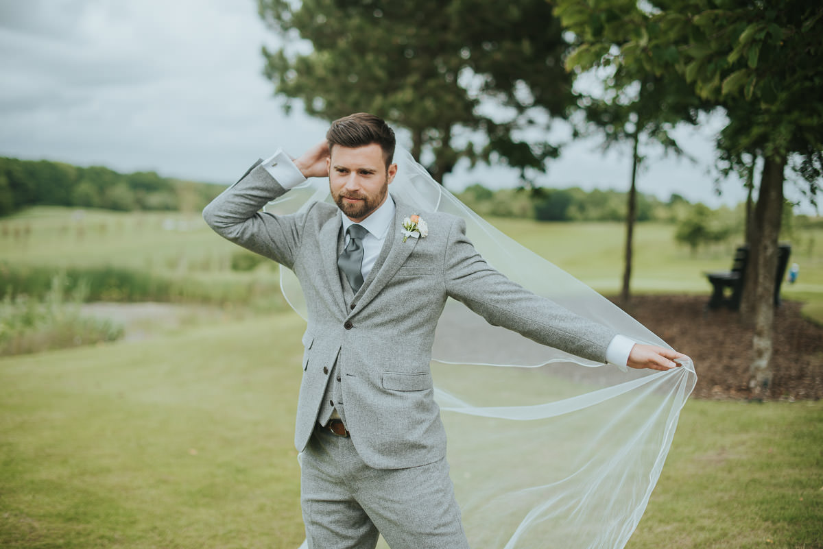 Wedding Photographer Hampshire- Skylark Club 52