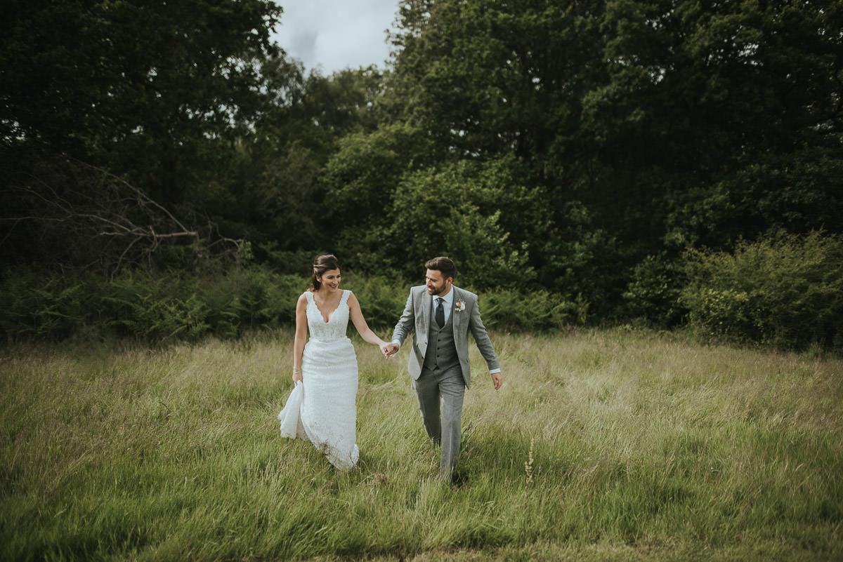 Wedding Photographer Hampshire- Skylark Club 57