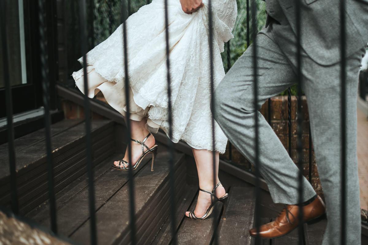 Wedding Photographer Hampshire- Skylark Club 63