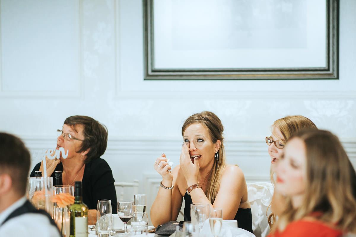 Wedding Photographer Hampshire- Skylark Club 75