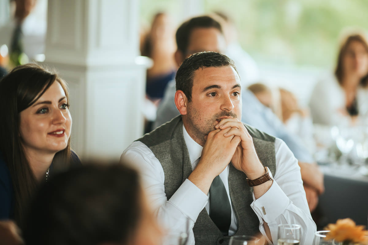 Wedding Photographer Hampshire- Skylark Club 74