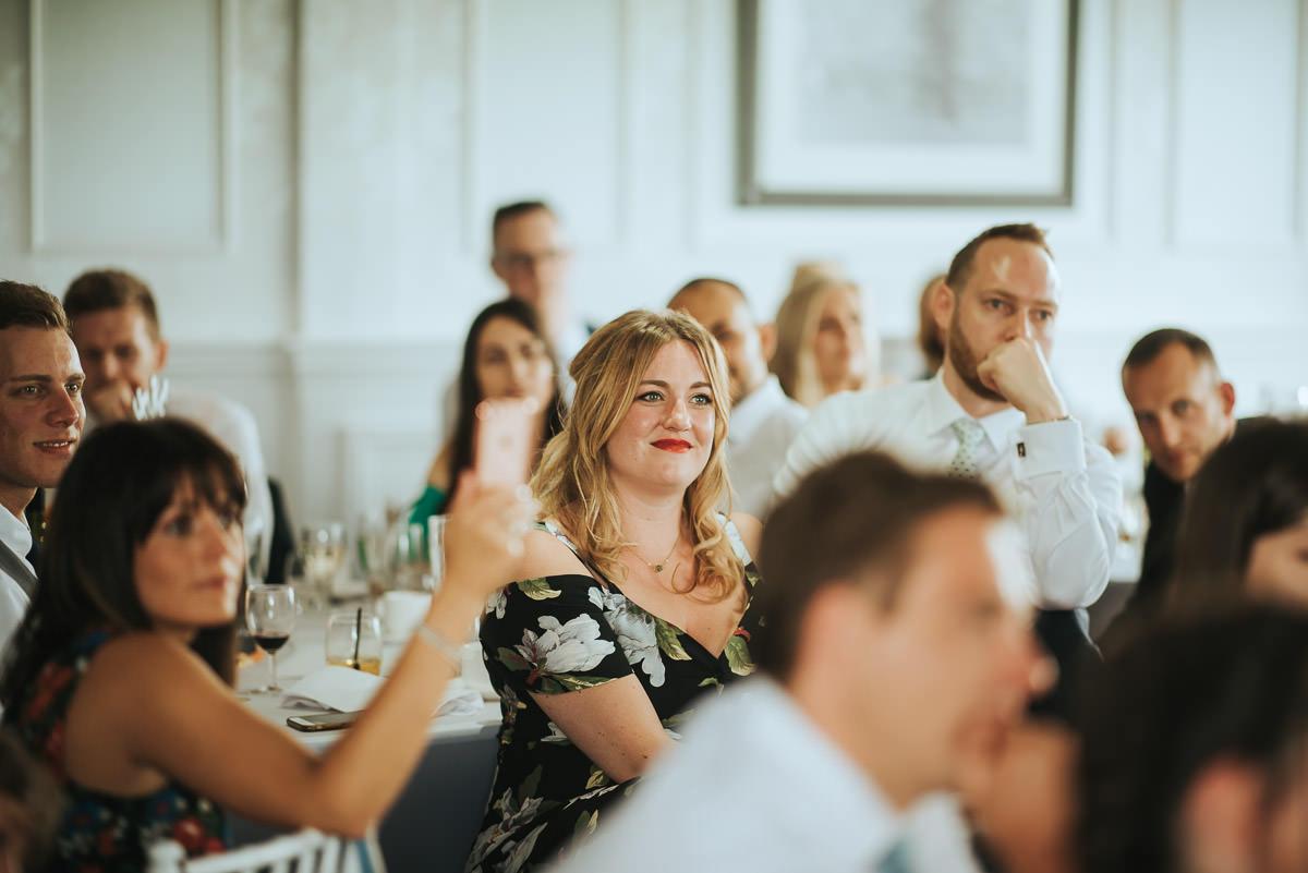 Wedding Photographer Hampshire- Skylark Club 79