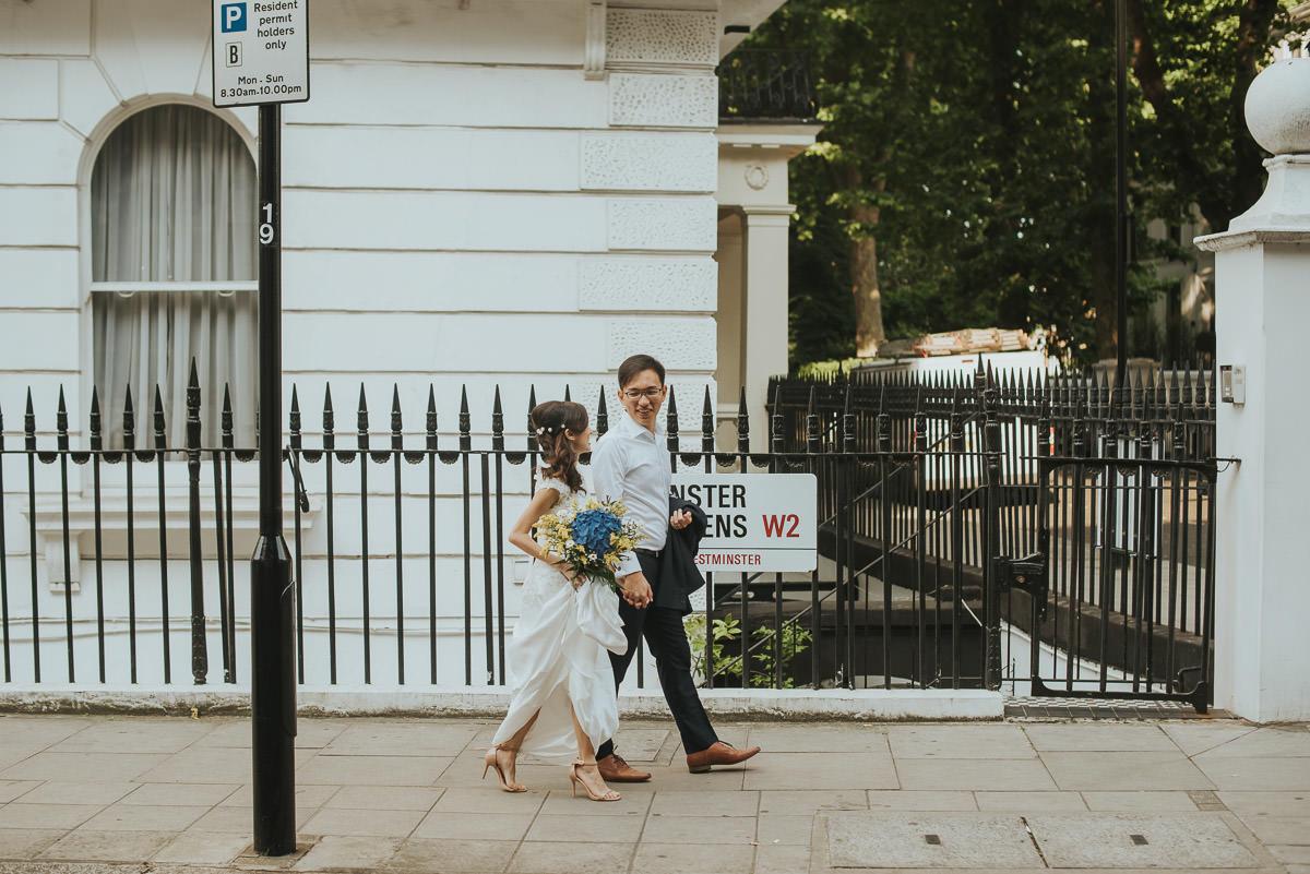Pre Wedding Photography London 16