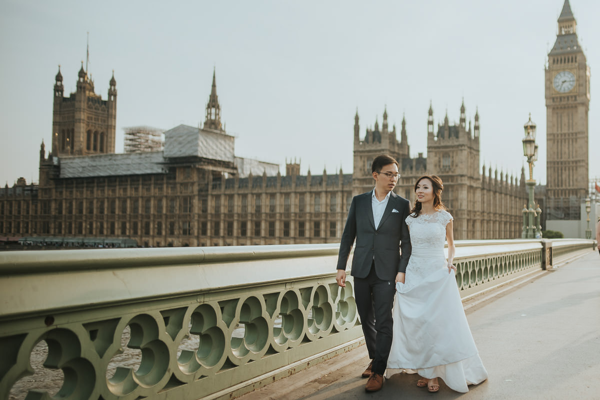 Pre Wedding Photography London 34