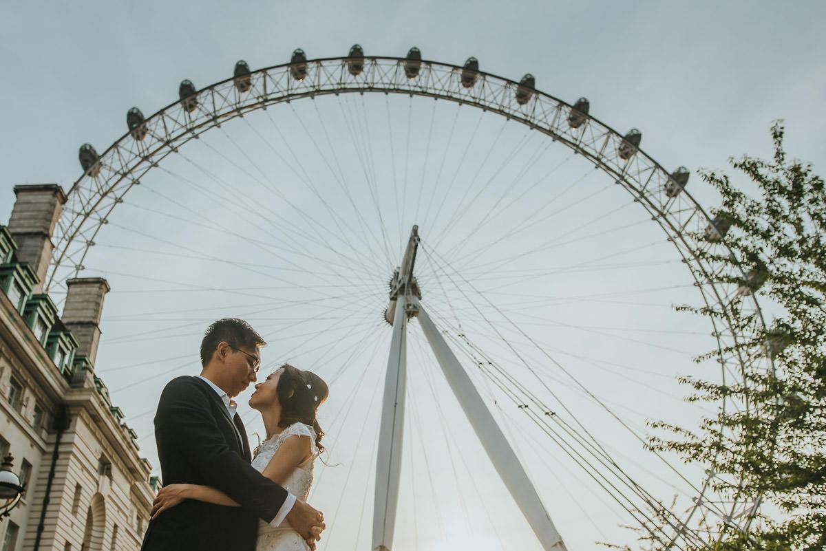 Pre Wedding Photography London 40