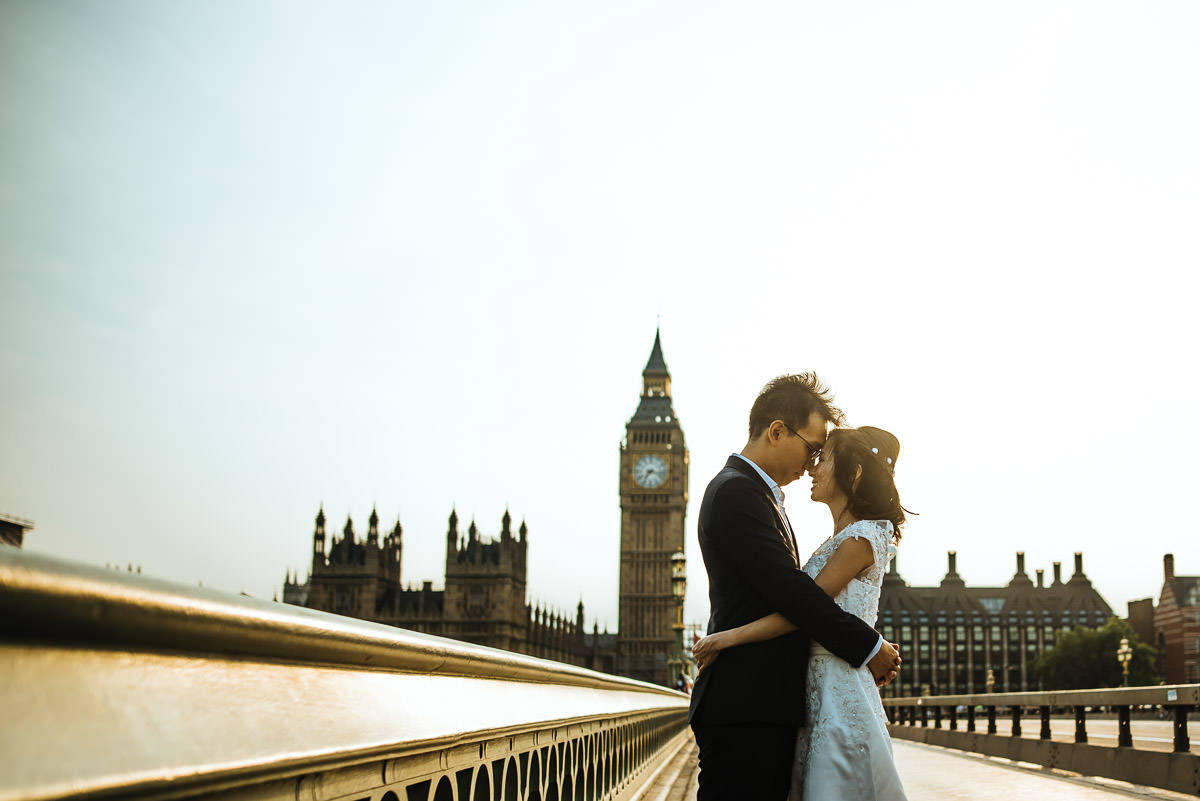 Pre Wedding Photography London 35