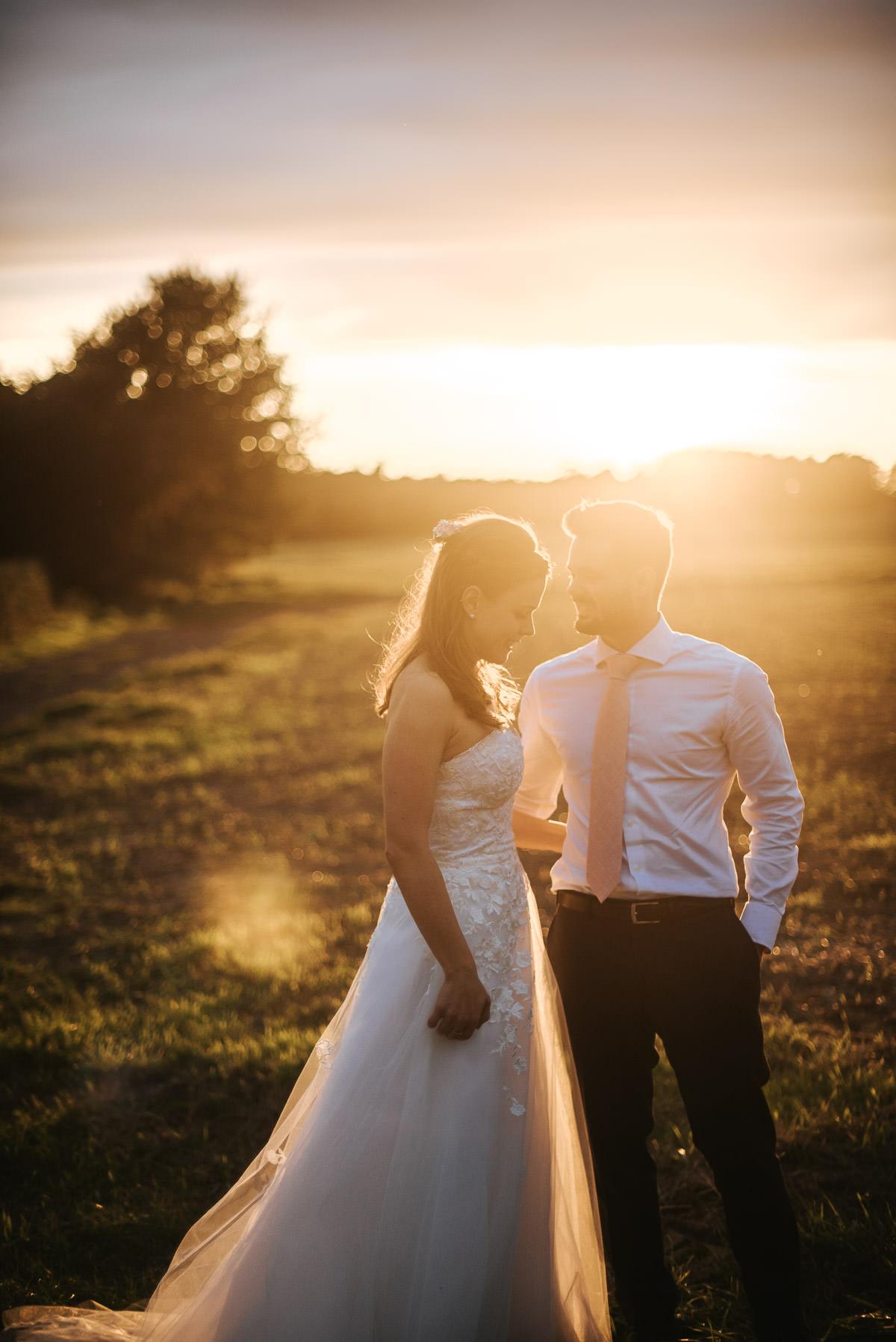 Swallows Nest Barn - Wedding Photographer Warwickshire 85
