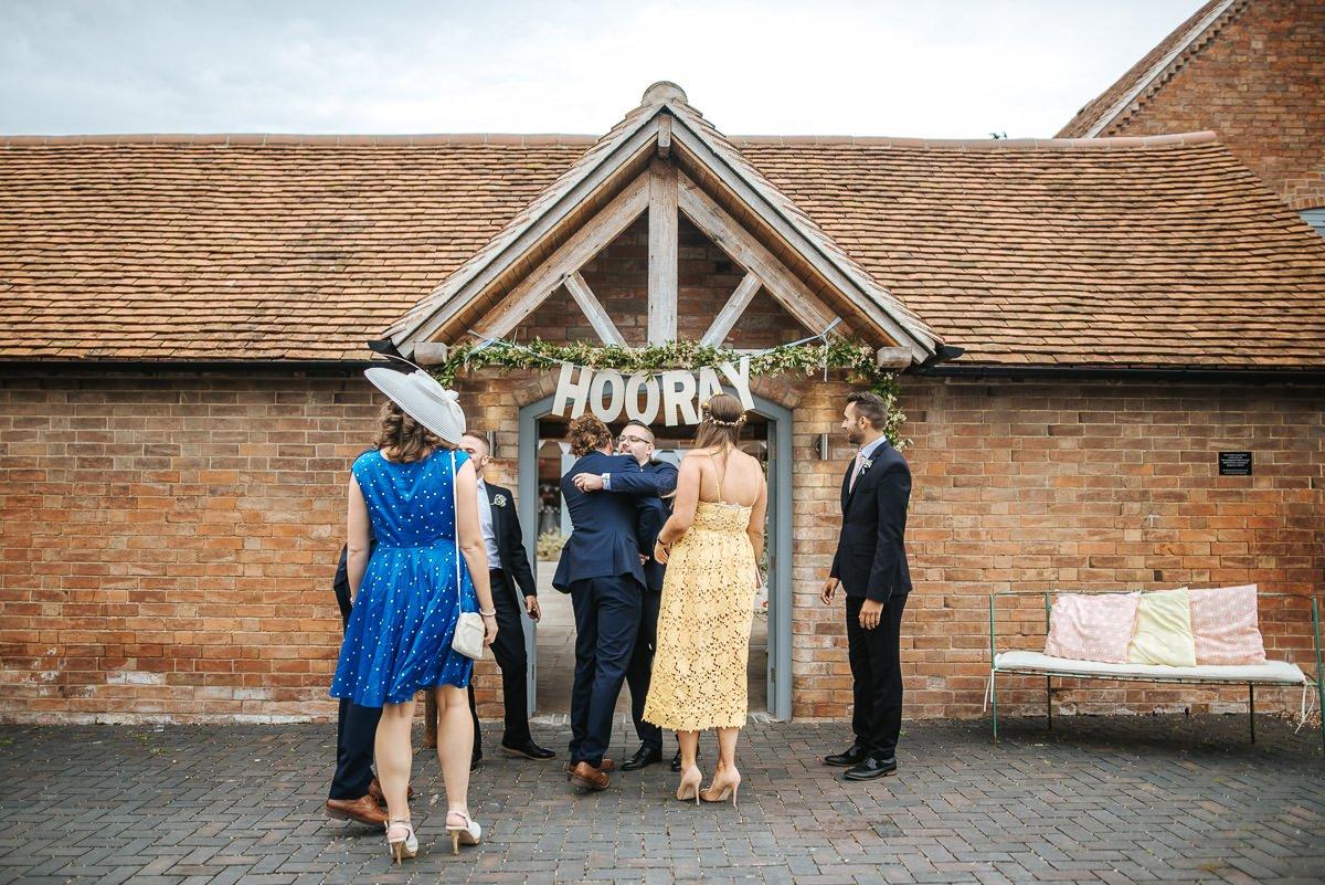 Warwickshire Wedding Photographer 13