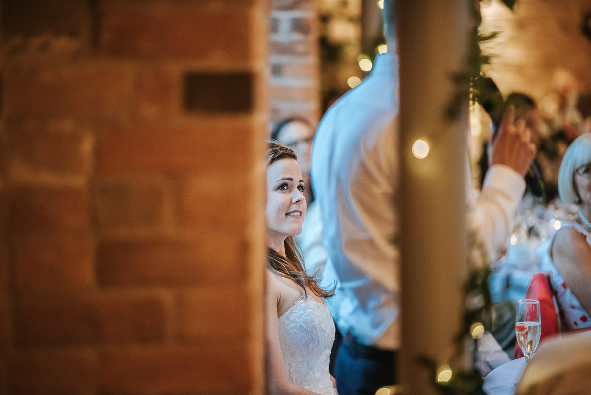 Swallows Nest Barn - Wedding Photographer Warwickshire 93