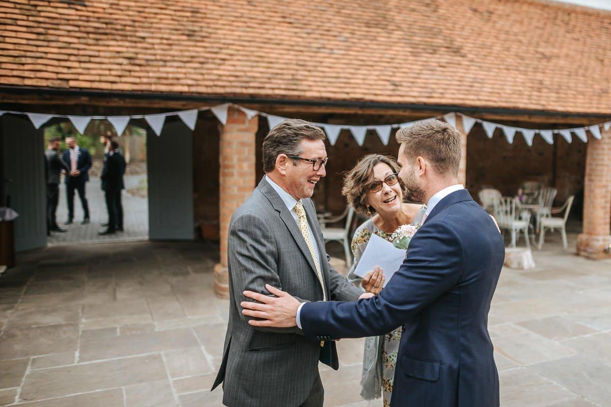 Warwickshire Wedding Photographer 14
