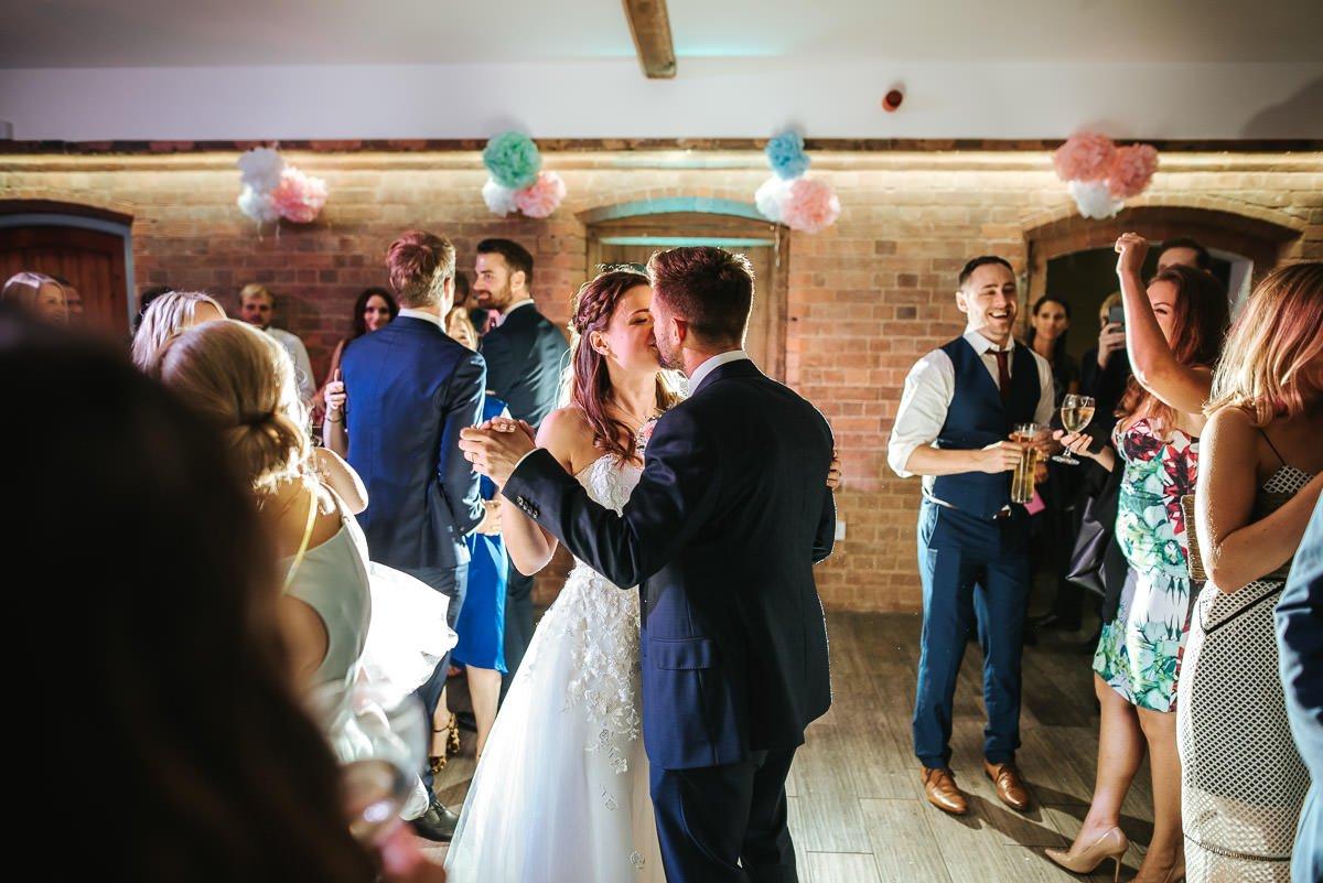 Warwickshire Wedding Photographer 99