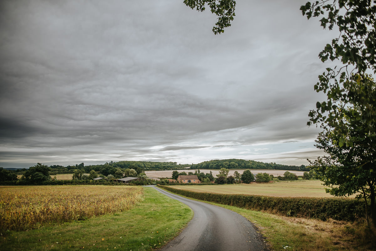 Swallows Nest Barn - Wedding Photographer Warwickshire 3