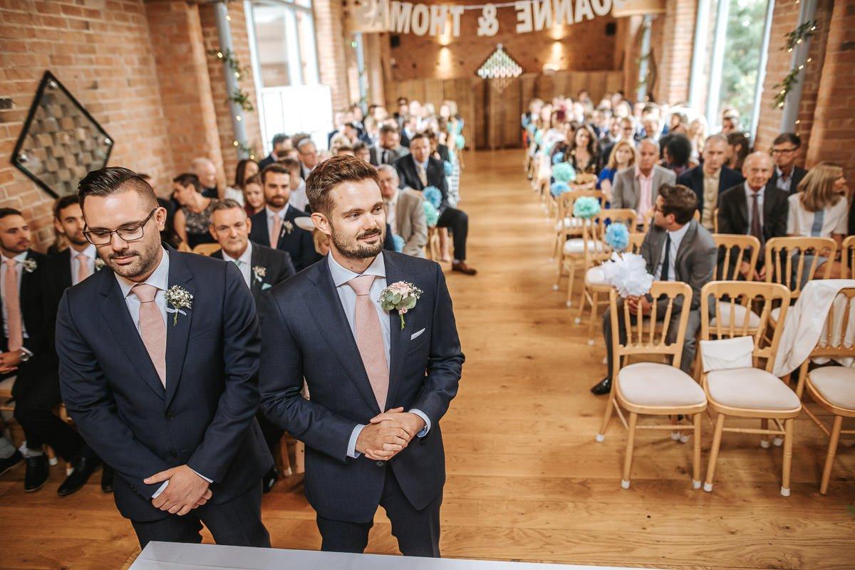 Warwickshire Wedding Photographer 30