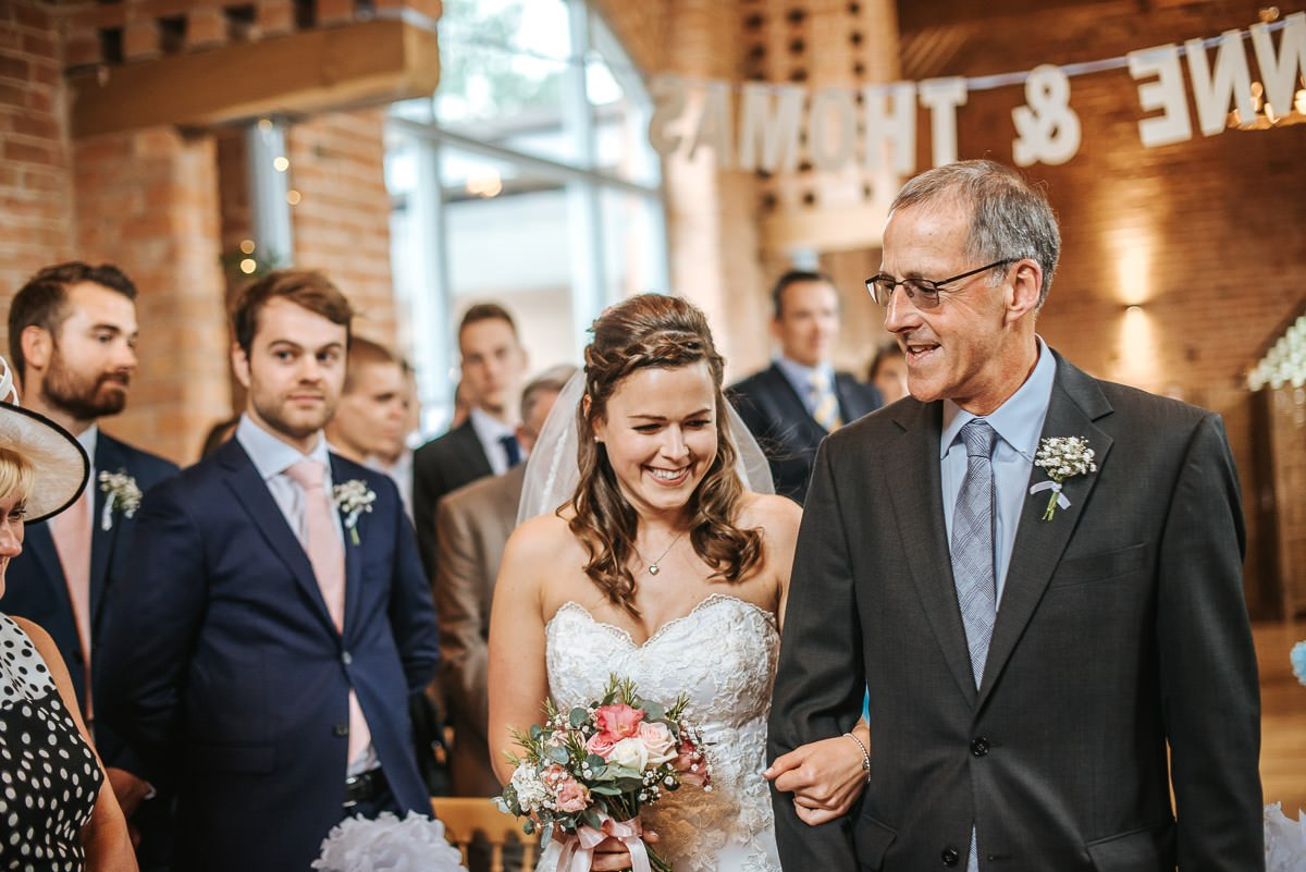 Warwickshire Wedding Photographer 35