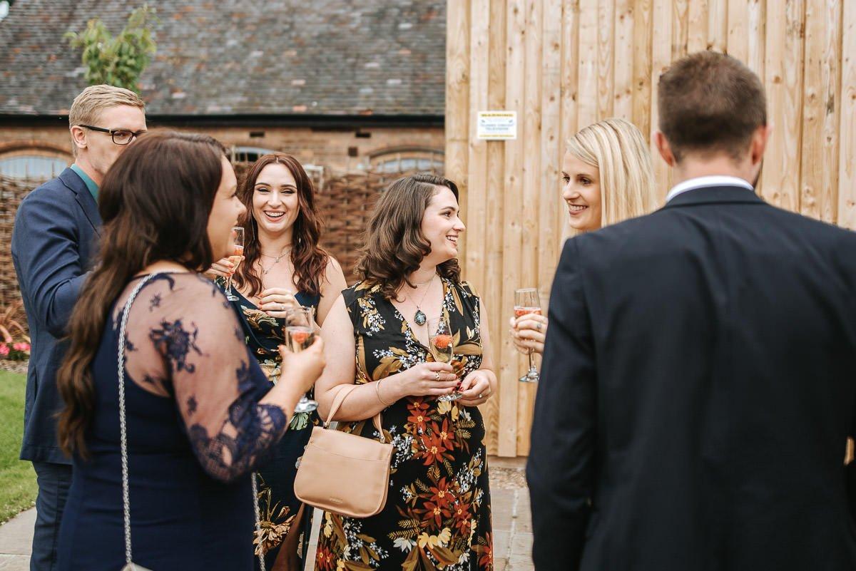 Warwickshire Wedding Photographer 57