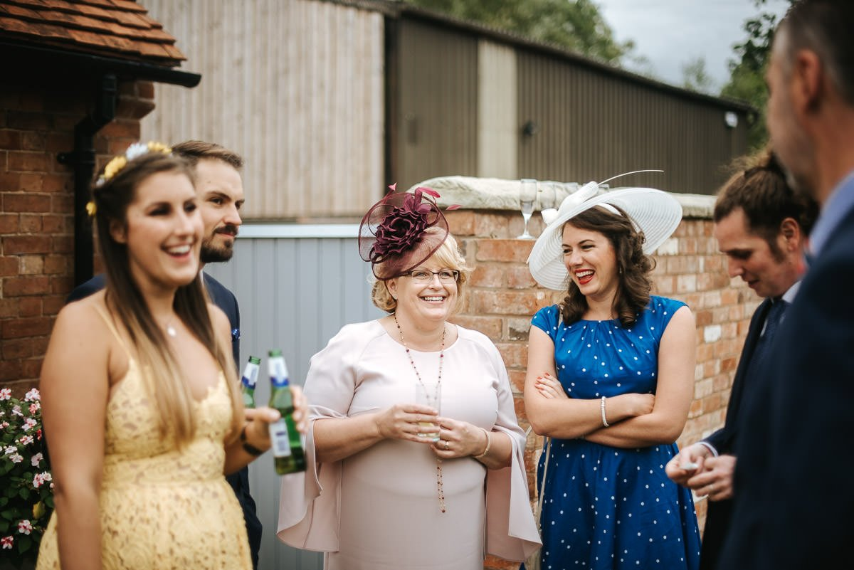 Warwickshire Wedding Photographer 15