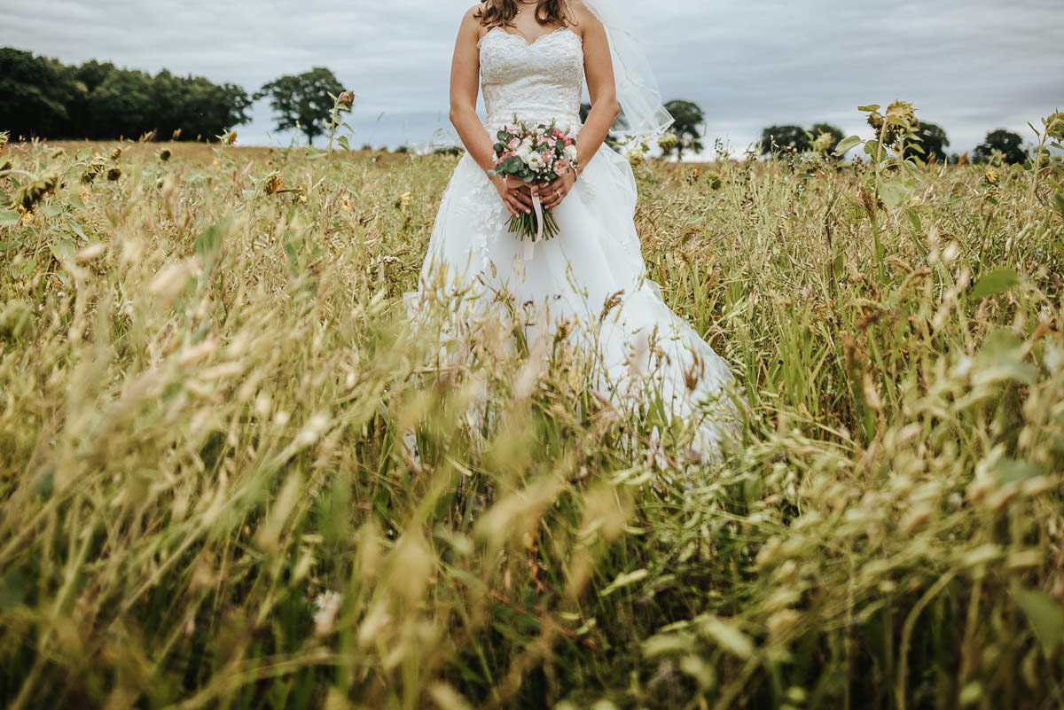 Swallows Nest Barn - Wedding Photographer Warwickshire 73