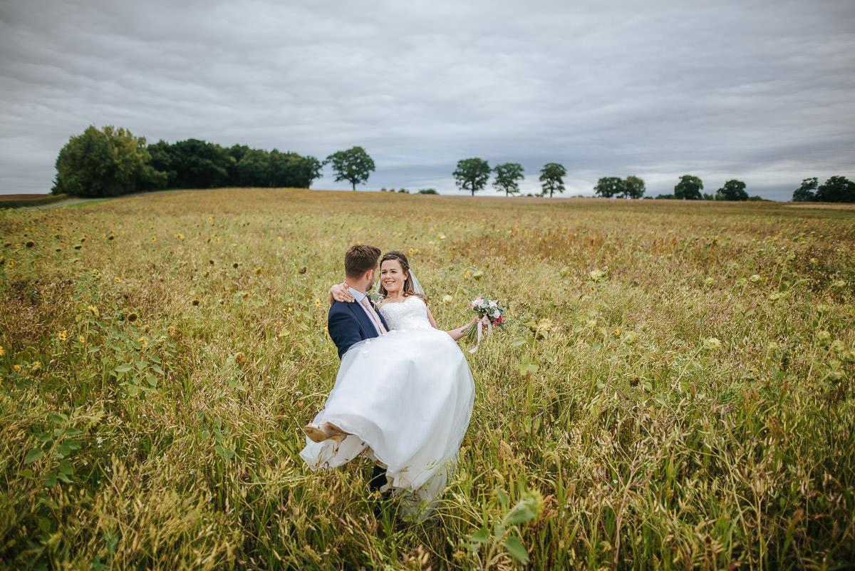 Swallows Nest Barn - Wedding Photographer Warwickshire 75