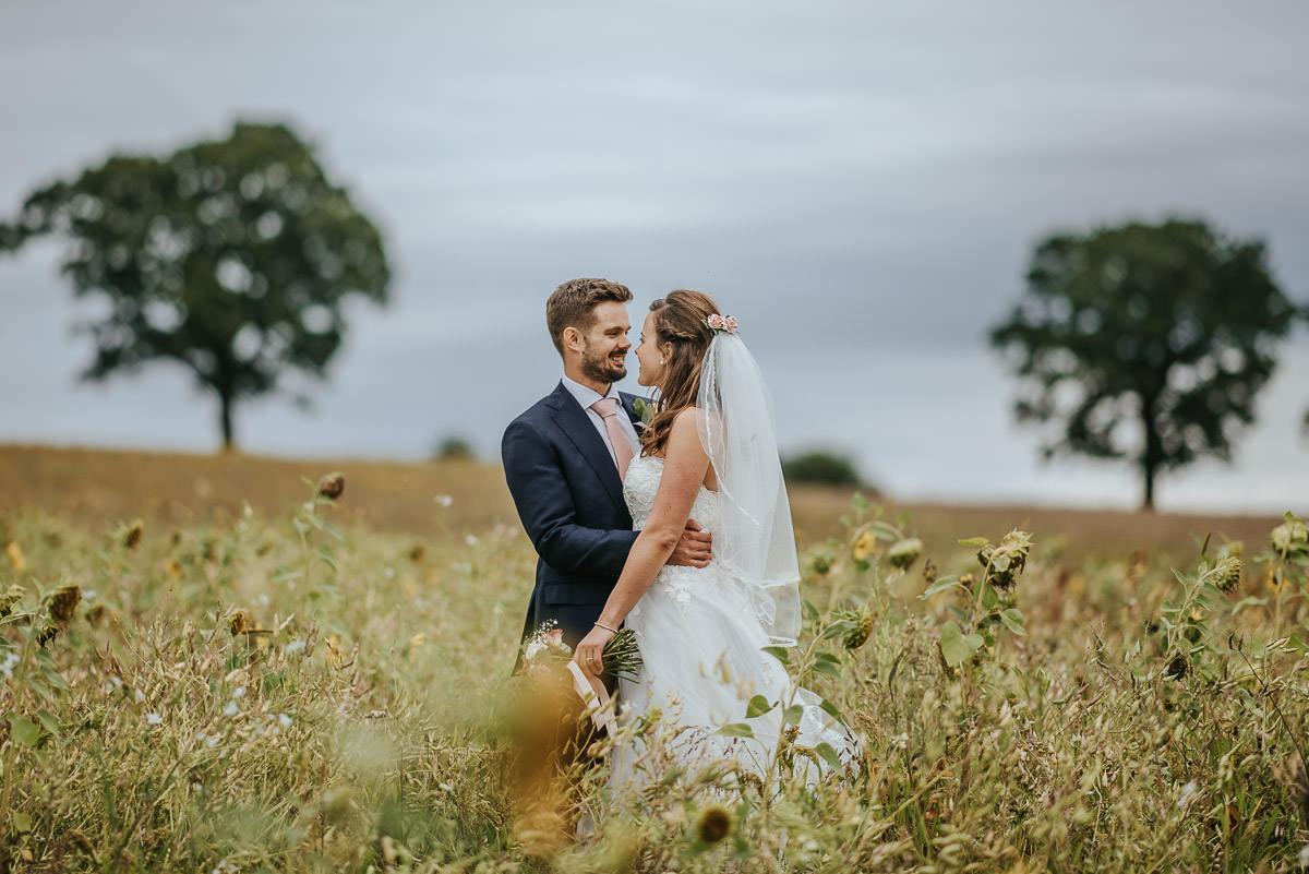 Swallows Nest Barn - Wedding Photographer Warwickshire 74